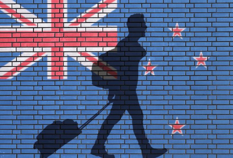 ニュージーランドの持ち込み禁止