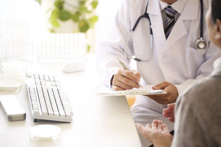 留学の健康診断