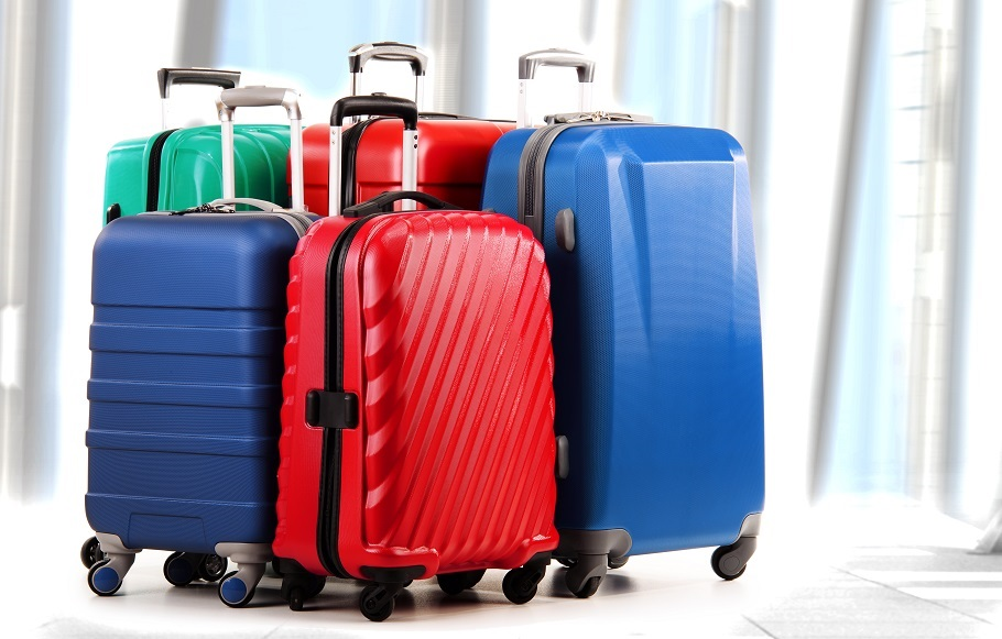 留学で使うスーツケース