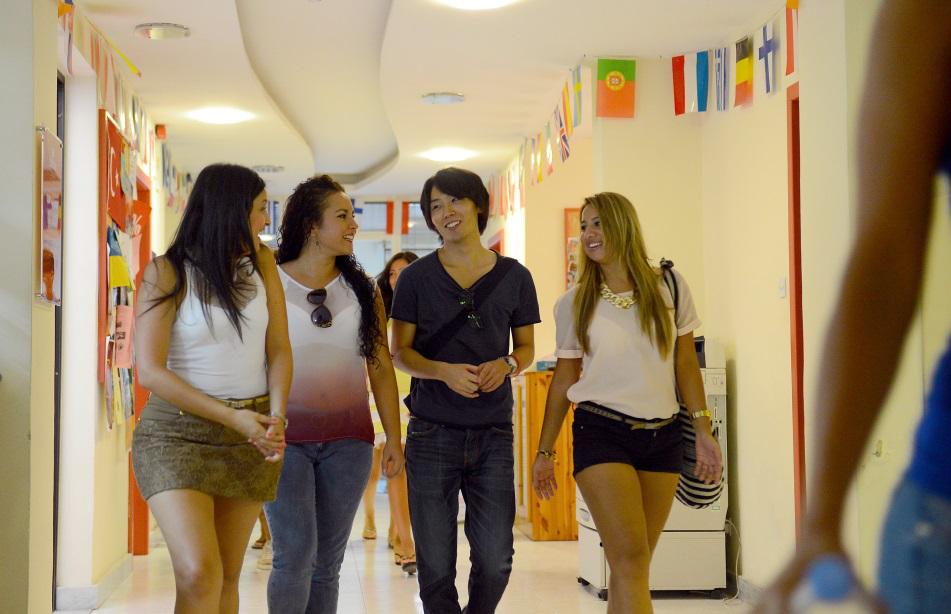 マルタ留学は日本人が少ない