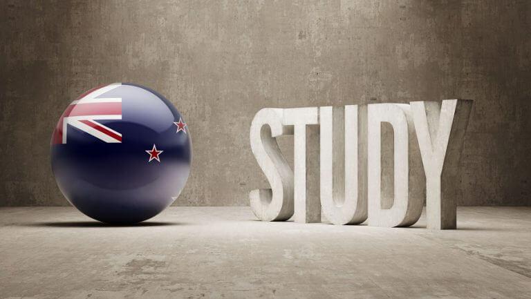 ニュージーランドの高校留学