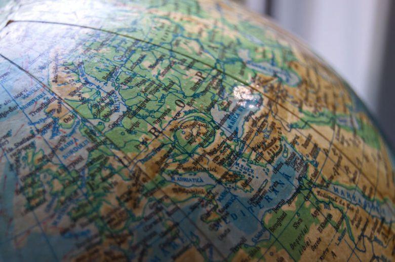 留学する国の決め方