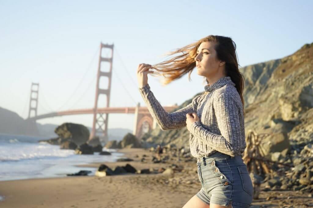 西海岸を代表するサンフランシスコの魅力に迫る!